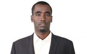 Abdiwahid Hussein Mohamed