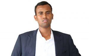 Mohamud Abdiasis Abdisamad