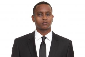 Mustaf Hussein Abdirahman