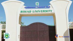 Simad University Corpate video